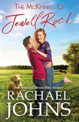McKinnels of Jewell Rock by Rachael Johns