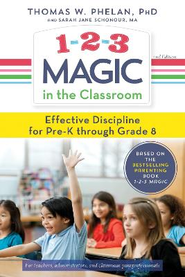 1-2-3 Magic in the Classroom by Thomas Phelan