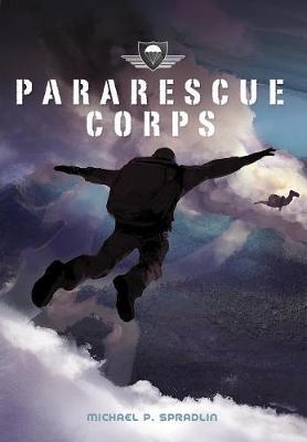 Pararescue Corps book