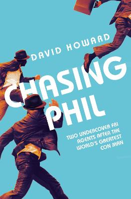 Chasing Phil book