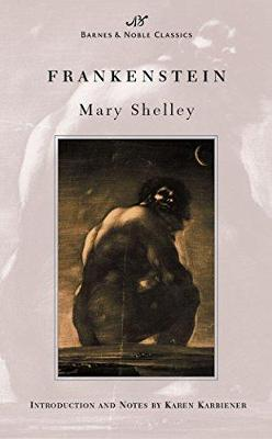 Frankenstein (Barnes & Noble Classics Series) by Mary Wollstonecraft Shelley