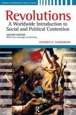 Revolutions book