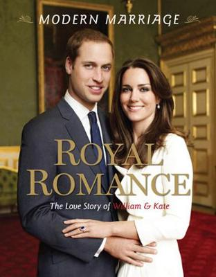 Modern Marriage, Royal Romance by Mary Boone