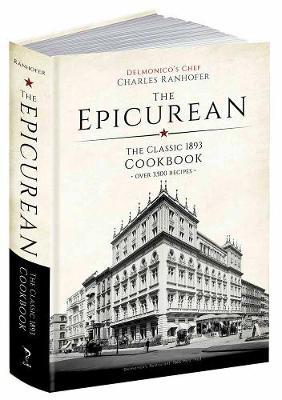 Epicurean book