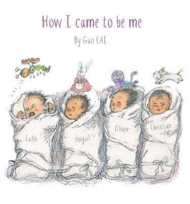 How I came to be Me book
