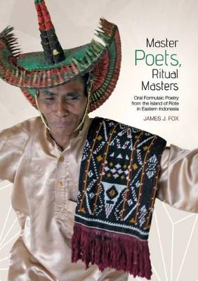 Master Poets, Ritual Masters book