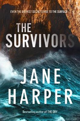 The Survivors book