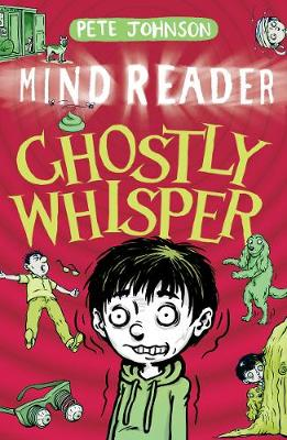 Ghostly Whisper by Pete Johnson