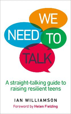 We Need to Talk by Ian Williamson