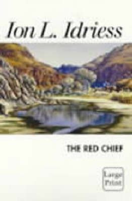 The Red Chief book