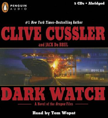 Dark Watch book