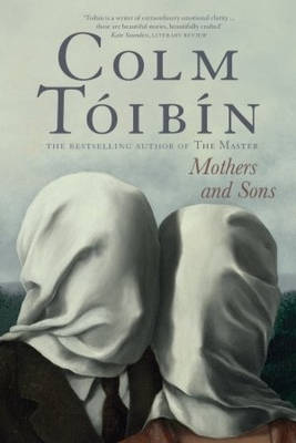 Mothers and Sons book