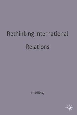 Rethinking International Relations book