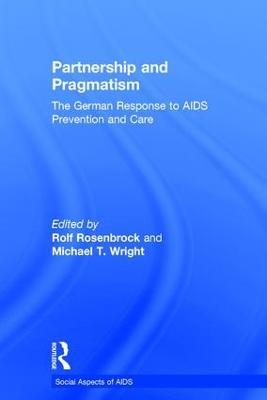 Partnership and Pragmatism by Rolf Rosenbrock