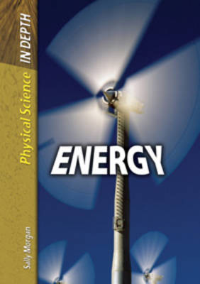 Energy by Sally Morgan