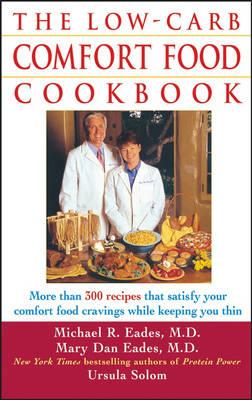 Low-carb Comfort Food Cookbook book