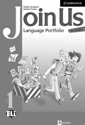 Join Us for English 1 Portfolio Polish Edition by Gunter Gerngross