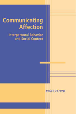 Communicating Affection book