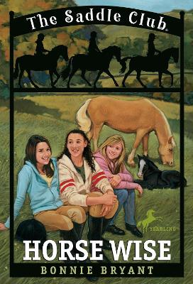 Saddle Club 11 by Bonnie Bryant