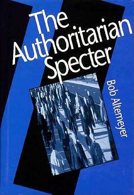 Authoritarian Specter book
