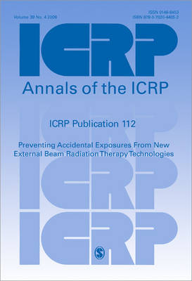 ICRP Publication 112 by ICRP