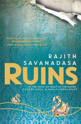 Ruins book