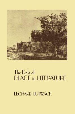 Role Of Place In Literature by