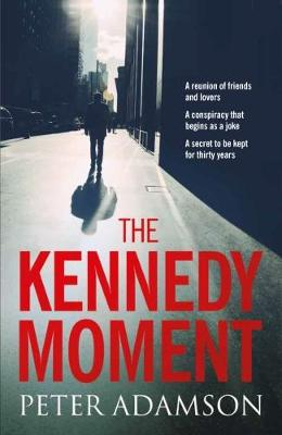 Kennedy Moment book