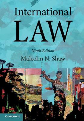 International Law book