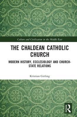 Chaldean Catholic Church by Kristian Girling
