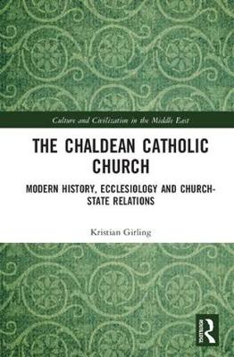Chaldean Catholic Church book