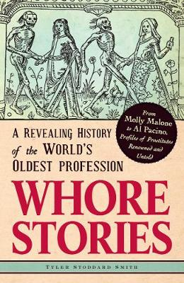 Whore Stories book