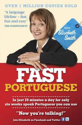 Fast Portuguese with Elisabeth Smith Coursebook by Elisabeth Smith