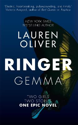 Ringer by Lauren Oliver