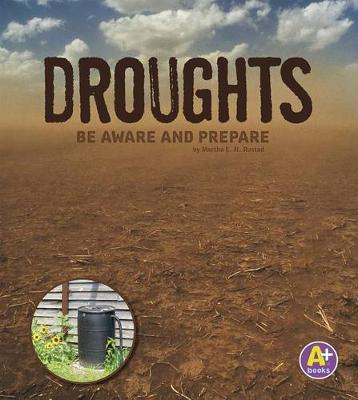 Droughts by Martha E H Rustad
