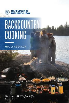 Outward Bound Backcountry Cooking book