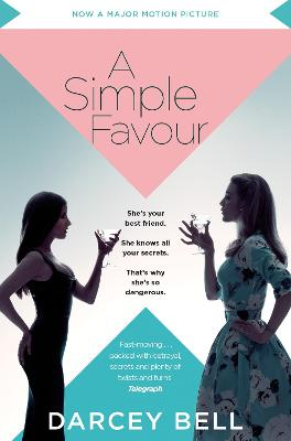 A Simple Favour by Darcey Bell