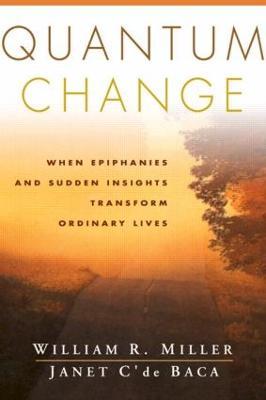 Quantum Change by William R. Miller