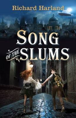 Song of the Slums book