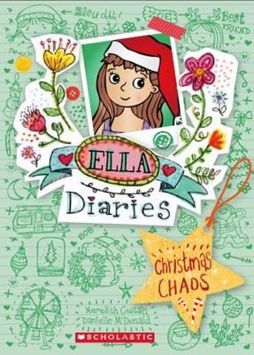 Christmas Chaos book