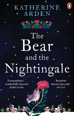 Bear and The Nightingale book