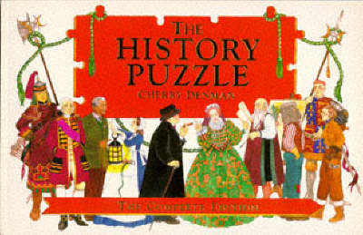 The History Puzzle by Cherry Denman