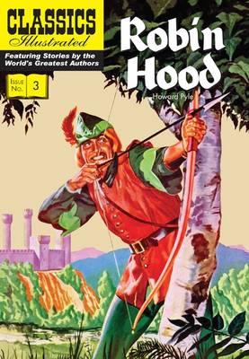Robin Hood by Howard Pyle