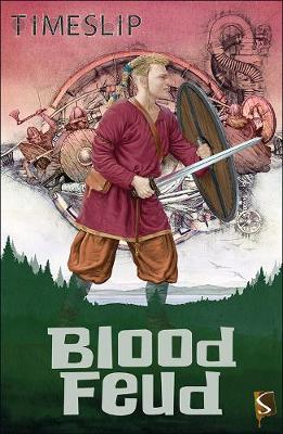 Blood Feud by Dan Scott