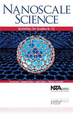 Nanoscale Science by M. Gail Jones