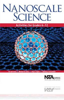 Nanoscale Science by M. Gail Jones