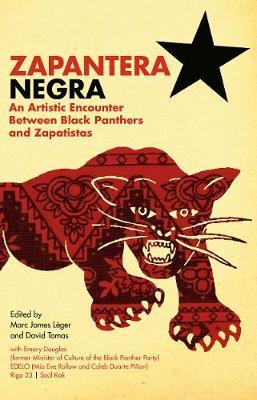 Zapantera Negra by Marc James Leger