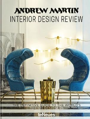 Andrew Martin Interior Design Review: Vol. 23 book