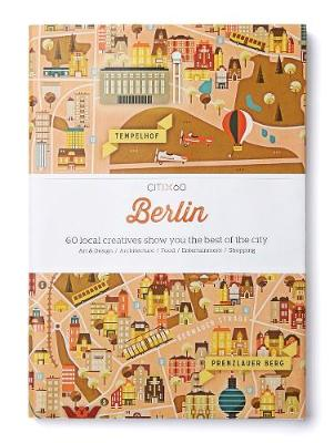 CITIx60 City Guides - Berlin by Victionary