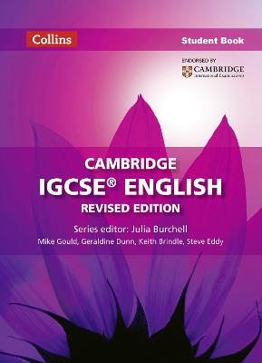 Cambridge IGCSE English Student Book by Julia Burchell